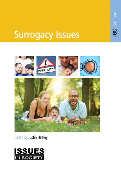 Surrogacy Issues