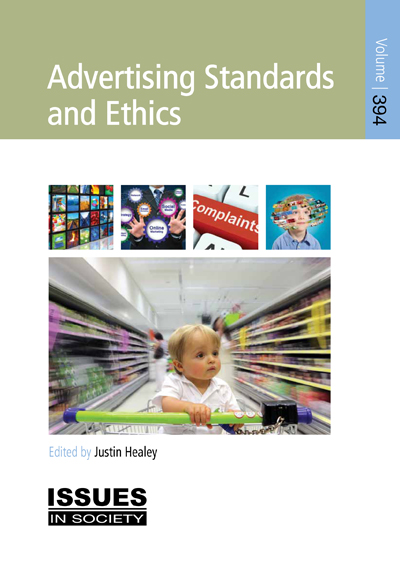 Advertising Standards and Ethics