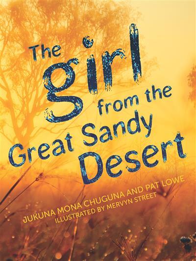 The Girl from the Great Sandy Desert