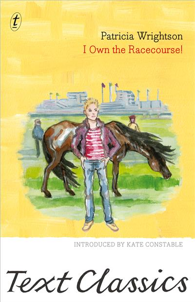 I Own the Racecourse!: Text Classics
