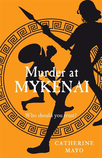 Murder at Mykenai