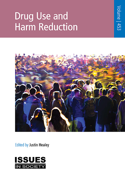 Drug Use and Harm Reduction
