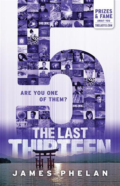 The Last Thirteen #9: 5