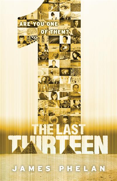 The Last Thirteen #13: 1