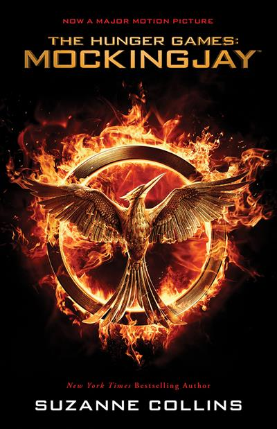 Mockingjay (movie tie-in)