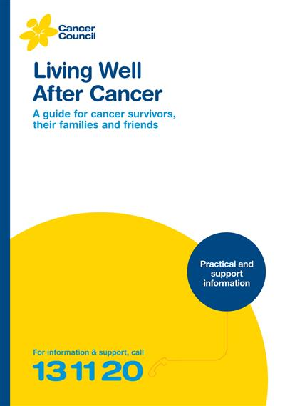 Living Well After Cancer