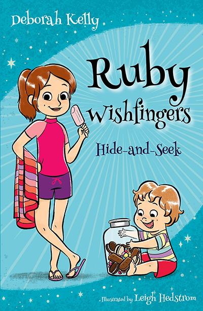 Ruby Wishfingers: Hide-and-Seek