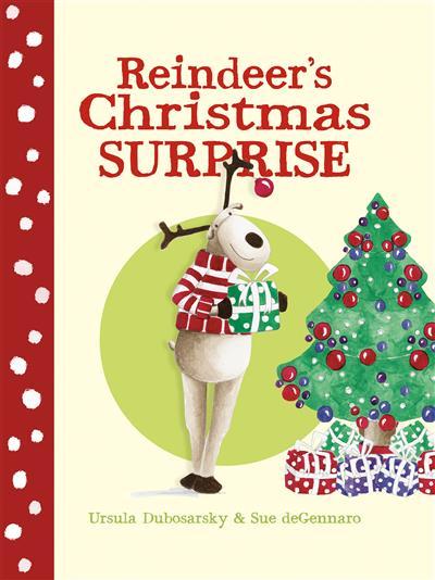 Reindeer's Christmas Surprise