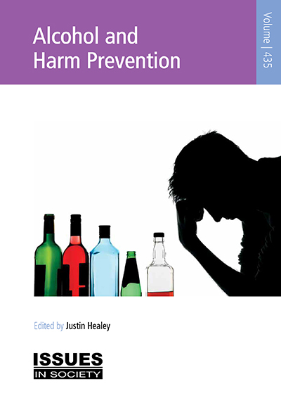 Alcohol and Harm Prevention