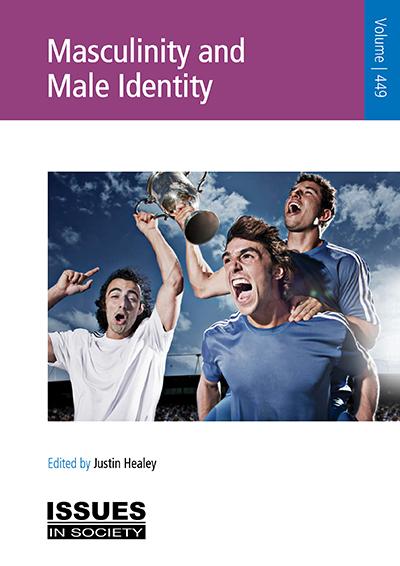 Masculinity and Male Identity