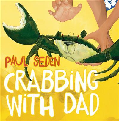 Crabbing with Dad