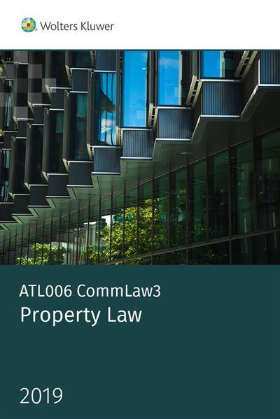 ATL006 CommLaw3: Property Law