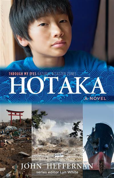Hotaka: Through My Eyes - Natural Disaster Zones