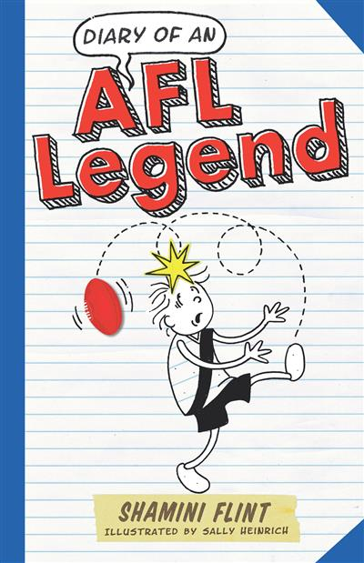 Diary of an AFL Legend