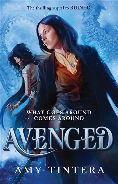 Avenged: Ruined 2