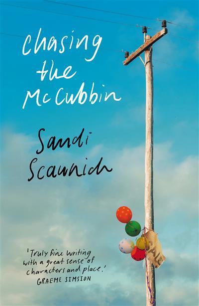 Chasing the McCubbin