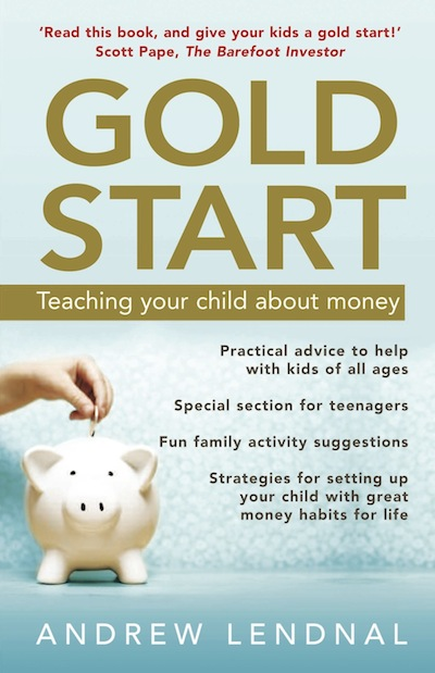 Gold Start: Teaching Your Child About Money