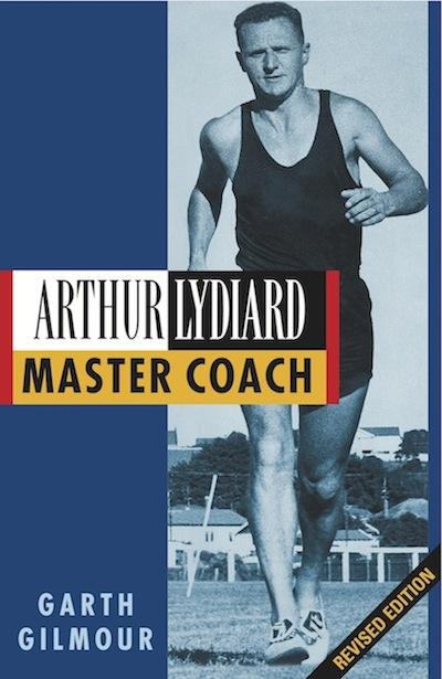 Arthur Lydiard: Master Coach