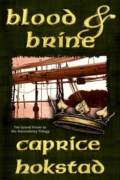 Blood and Brine