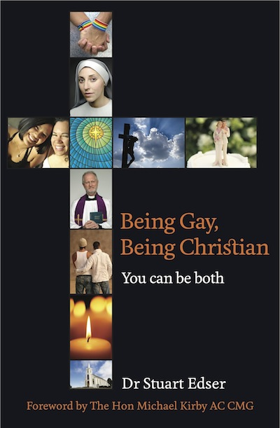 Being Gay, Being Christian: You Can Be Both