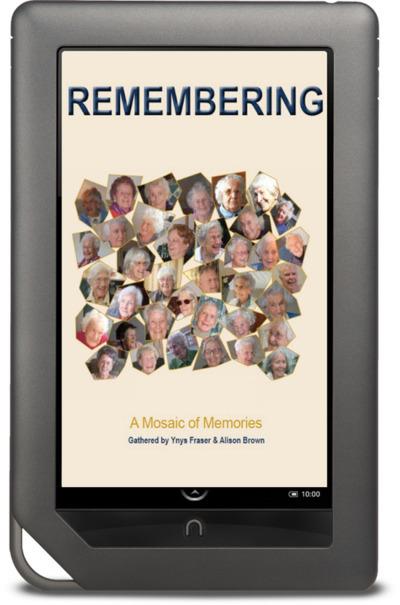 Remembering - A Mosiac of Memories