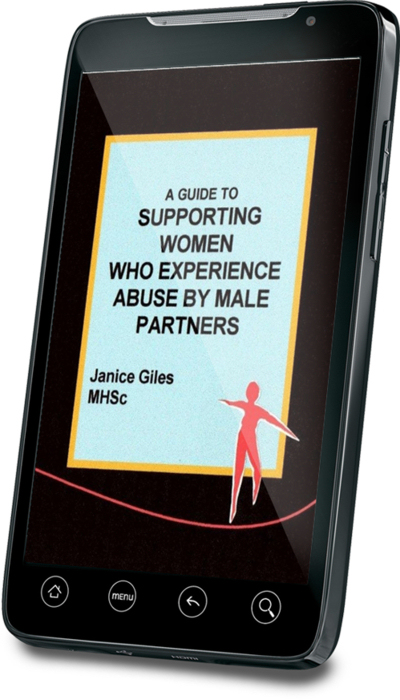 Supporting Women Who Experience Abuse