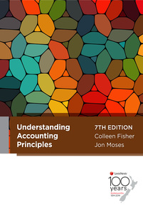 Understanding Accounting Principles, 7th Edition