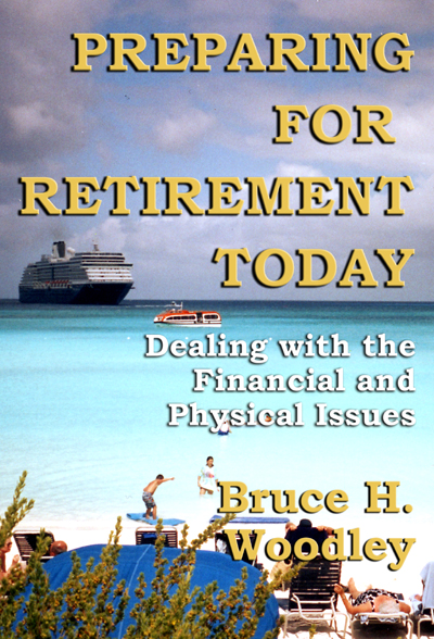 Preparing For Retirement Today: Dealing With The Financial And Physical Issues