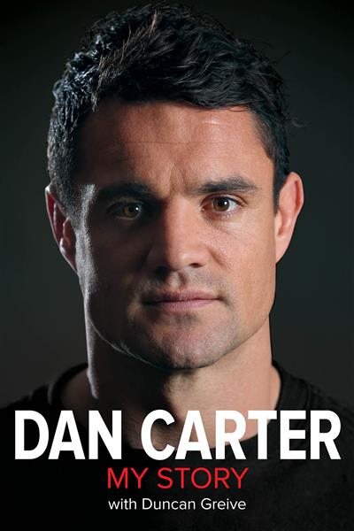 Dan Carter - My Story