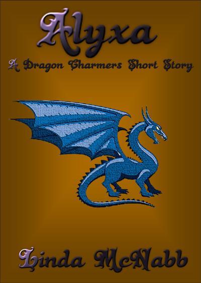 Dragon Charmers: Alyxa
