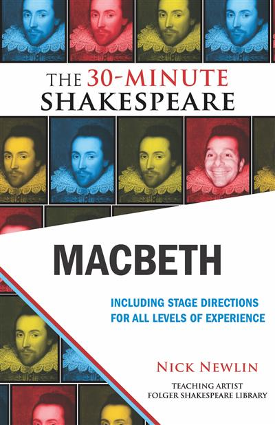 Macbeth: The 30-Minute Shakespeare