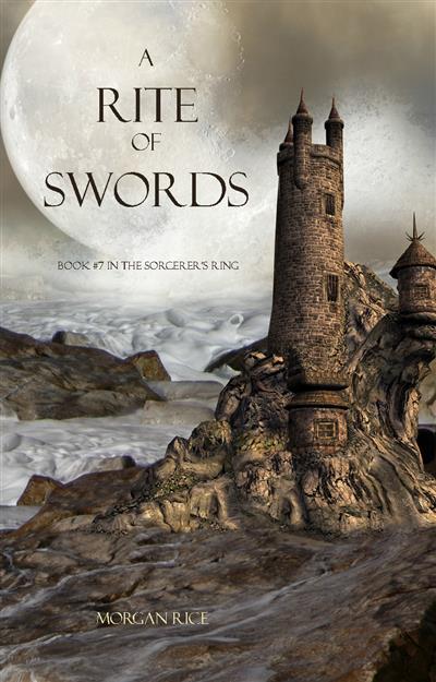 A Rite of Swords