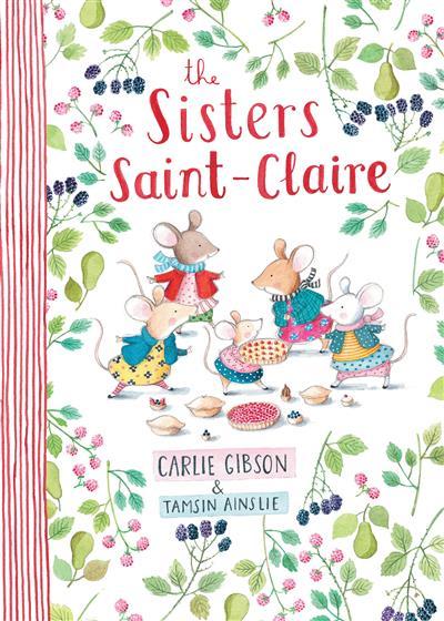 The Sisters Saint-Claire