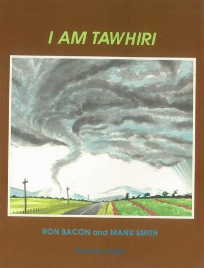 I Am Tawhiri