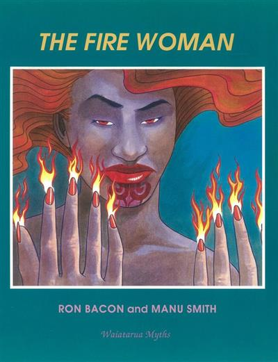 The Fire Woman