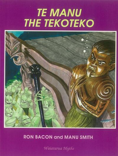 Te Manu the Tekoteko