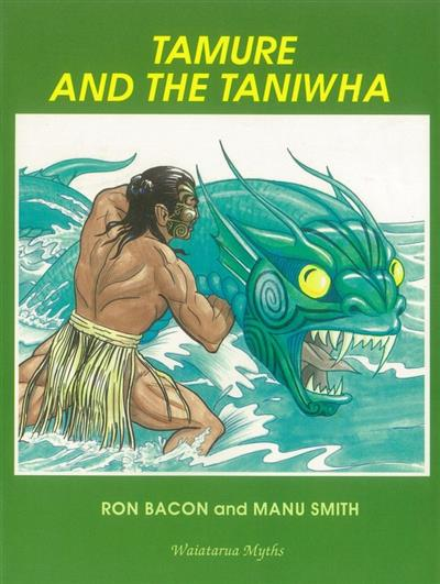 Tamure and the Taniwha