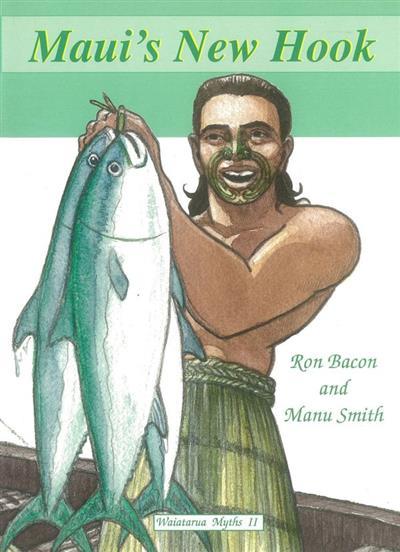 Maui's New Hook