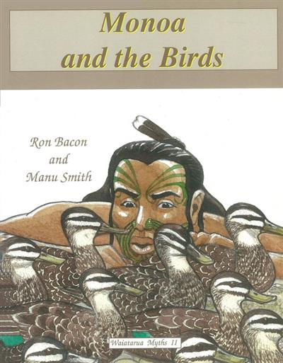 Monoa and the Birds