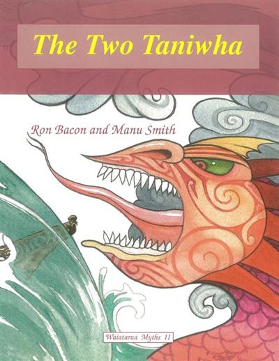 The Two Taniwha