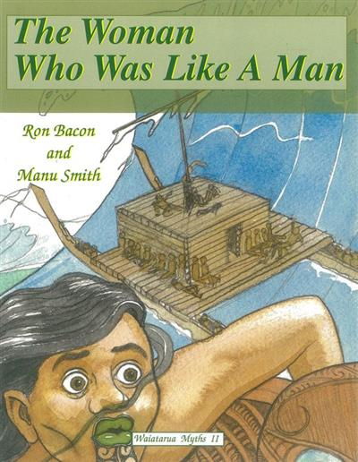 The Woman Who Was Like a Man