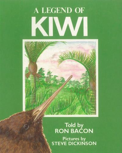 A Legend of Kiwi