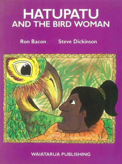 Hatupatu and the Bird Woman