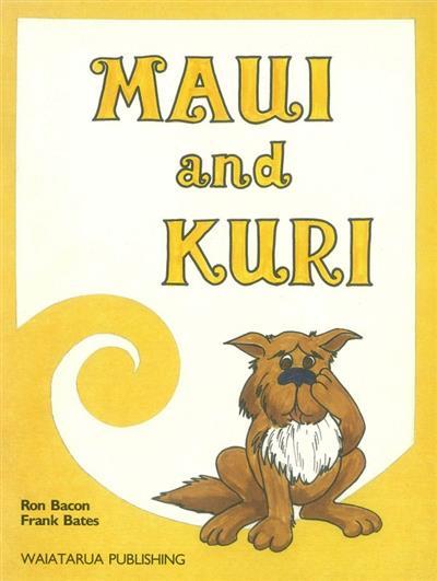 Maui and Kuri
