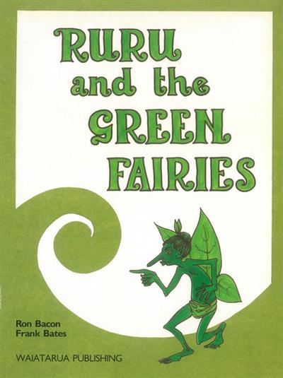 Ruru and the Green Fairies