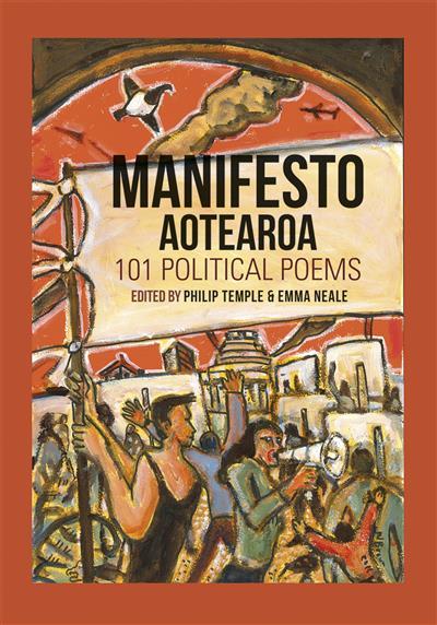 Manifesto Aotearoa: 101 Political Poems