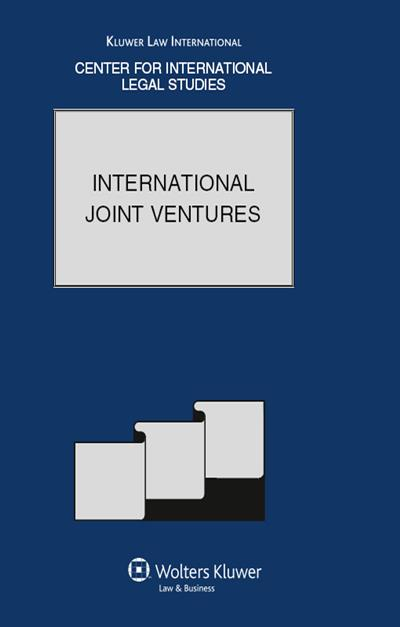 international joint ventures An international venture refers to the entry of a domestic business into the global marketplace while a company may go it alone when entering a global market, many often form joint ventures and.