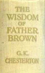 The Wisdom of Father Brown