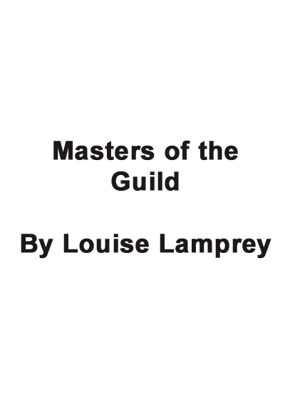 Masters of the Guild