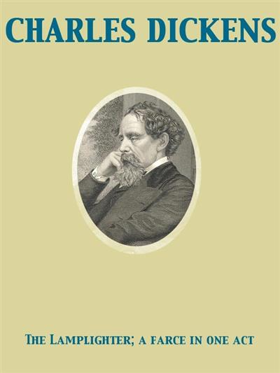 a paper on the life of charles dickens